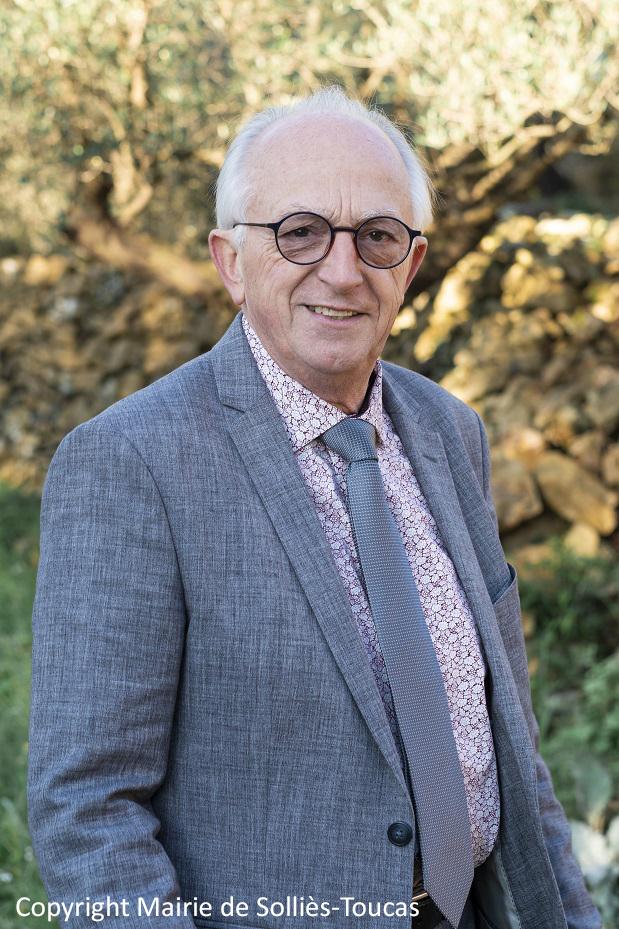 Jean-Pierre CALONGE