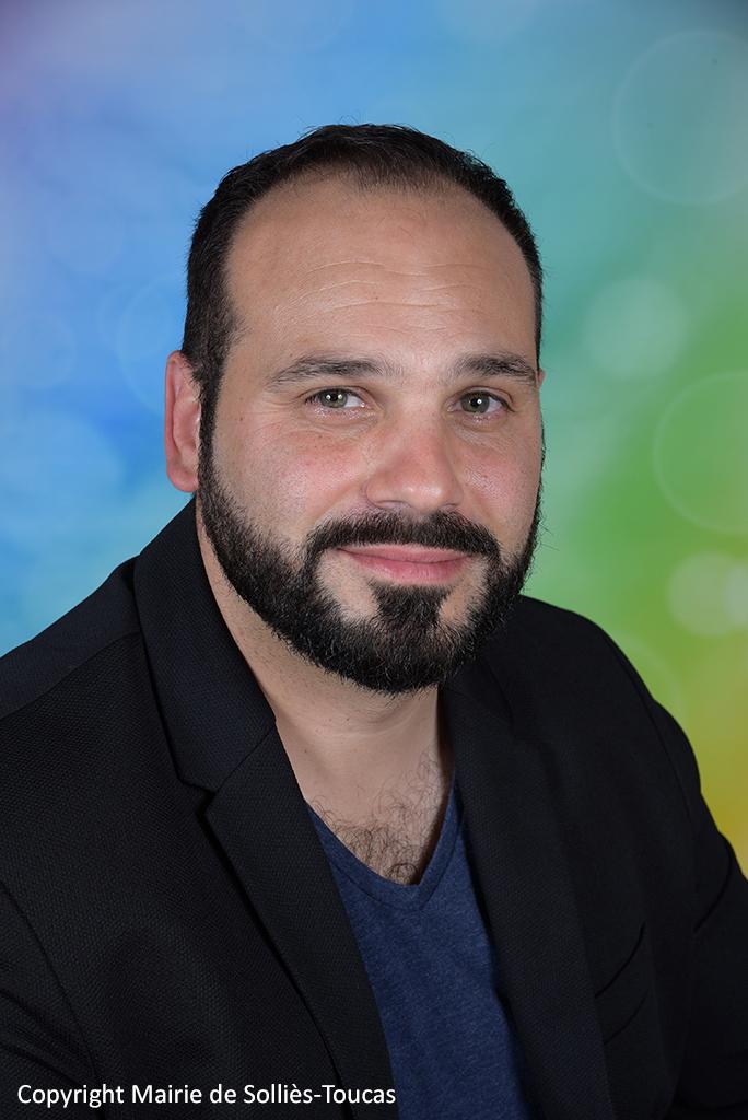Benoit MARDIROSSIAN
