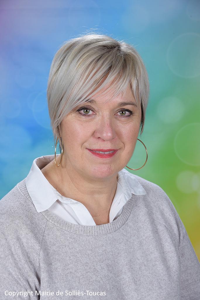 Fabienne DRELON