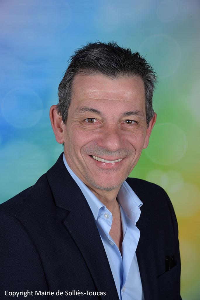 Jean-Louis LACROIX