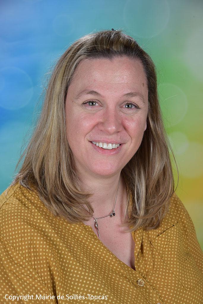 Marianne CANU
