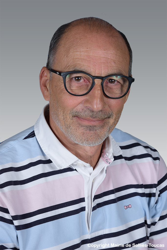 Gérard ZAMMARCHI