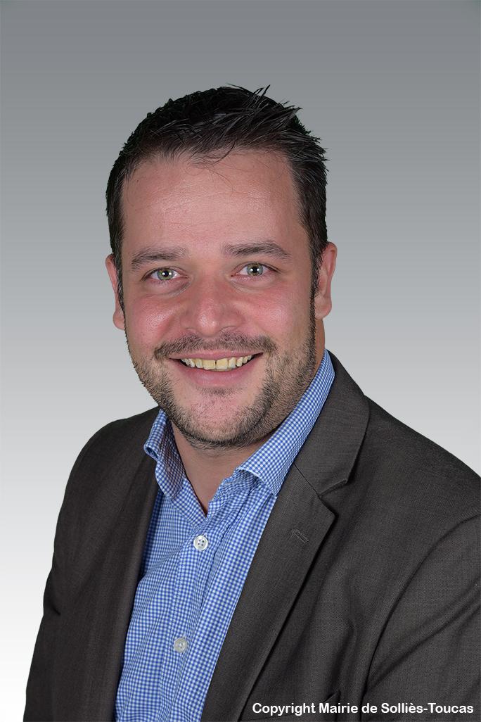 Julien TOULGOAT