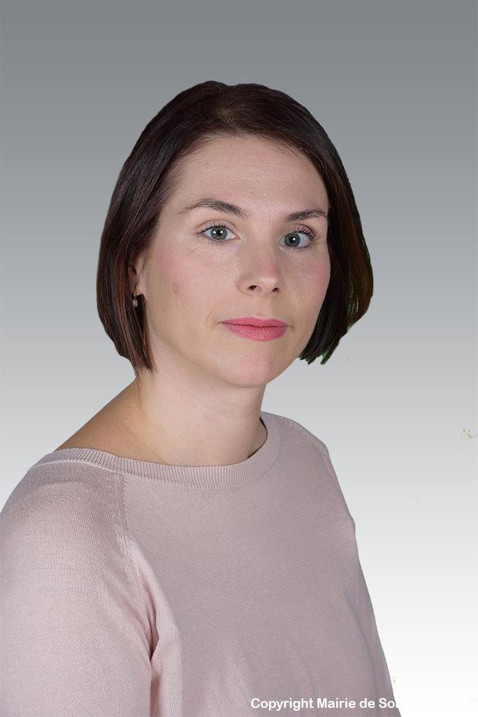 Marie-Léa VOGEL