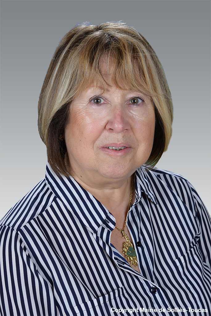 Nadine MALFATTI